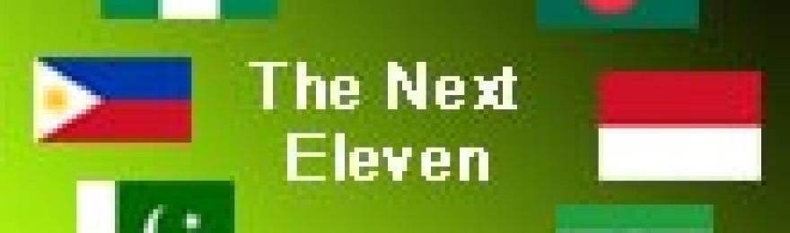 The Next Eleven