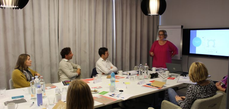 Open Inschrijving Materclass Talent Ontwikkeling Young Professionals